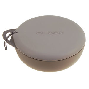 Delta Travel Bowl with Lid