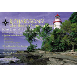 Great Lakes Chartbooks