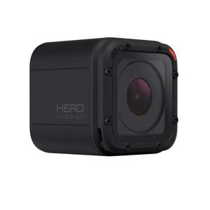 HERO Session Waterproof Action Camera