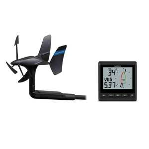 GNX™ Wireless Wind Pack with Wireless Wind Sensor and Display