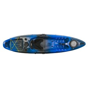 Pescador 10.0 Angler Sit-On-Top Kayak