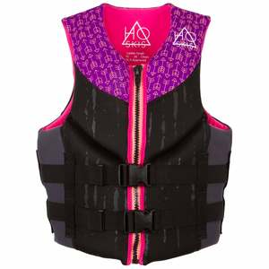 Women's Pursuit Life Jacket, Extra Small