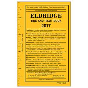 Eldridge Tide and Pilot 2017