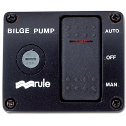 Bilge Pump Switches West Marine