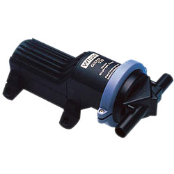 Whale Pumps Whale Gulper 220 Pump, 12V DC, Draw: 2.4A Sale $234.99 SKU: 185431 ID# BP1552 UPC# 766478155207 :