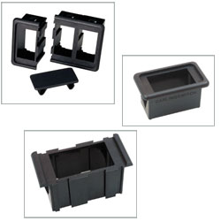 Rocker Switch Modular Bracket Kit