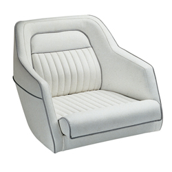 Contour Captain's Chair