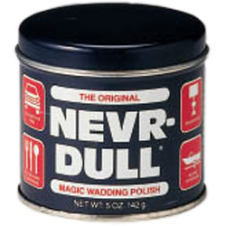 Nevr Dull Nevr-Dull Metal Polish