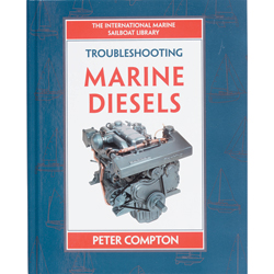 Troubleshooting Marine Diesel Engines, 4th Edition