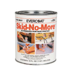 Skid-No-More Paint