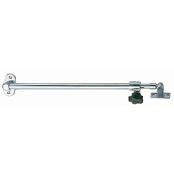 "Windshield/Hatch Adjuster, 10"" Closed, 18"" Open"