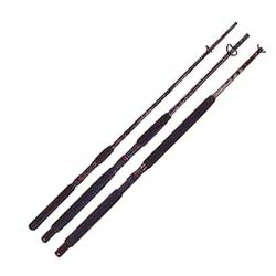 Star Rods Star Handcrafted Rod, SUS16/30HC, S/U Spinning, Heavy Action, 16-30 Line Weight, 6'6 Sale $119.99 SKU: 1995745 ID# 1272-0035 UPC# 735056210126 :
