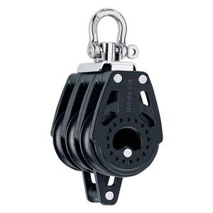 40mm Carbo Air® Triple Block with Becket