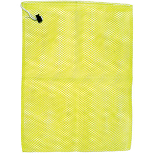 "Catch Bag, Yellow, 24""W x 36""L"