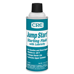 CRC Chemicals-Instant Starting Fluid