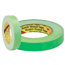 Marine Outdoor Green Tape #256