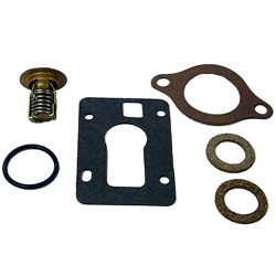 Thermostat Kit for OMC Sterndrive/Cobra Stern Drives