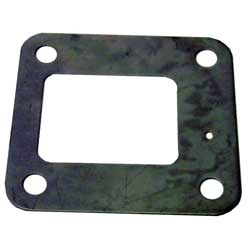 Manifold Block Off Plate for Mercruiser Stern Drives