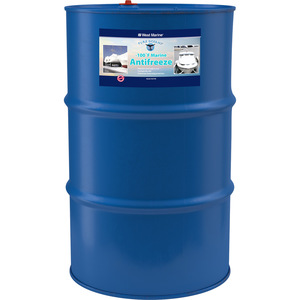 Pure Oceans -100°F Engine & Water System Antifreeze, 55 Gallon Drum