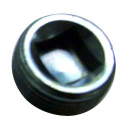 Pipe Plug for Mercruiser Stern Drives, 3/4""