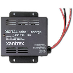 Digital Echo Charge Battery Charger