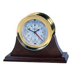 Weems & Plath Time & Tide Clock for East Coast Sale $359.99 SKU: 195638 ID# 200300 UPC# 721002200303 :