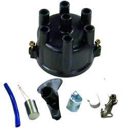 Ignition Tune UP Kit 18-5276