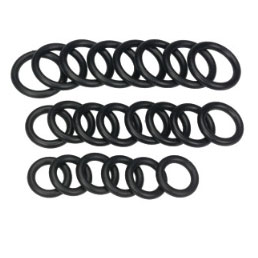 Small O-Ring Assortment