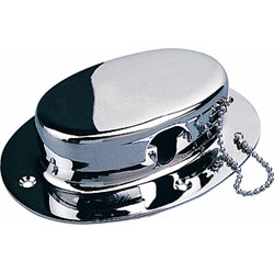Replacement Cap and Chain