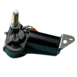 "MRV 110° sweep, 2-speed Wiper Motor w/ 1-1/2"" shaft"
