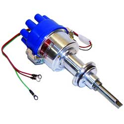 Electronic Ignition Distributor Conventional Rotation