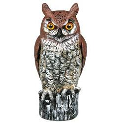 Dalen Ship's Decoy Owl Sale $19.99 SKU: 245191 ID# OW-6 UPC# 16069000301 :