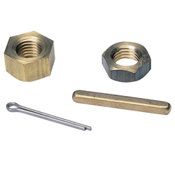 1.25'' Prop Shaft Kit
