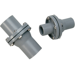 Nylon In-Line Check Valves