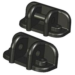 Bennett Marine Actuator Lower Hinge Pin Sale $1.69 SKU: 106387 ID# A1115 UPC# 666285315804 :