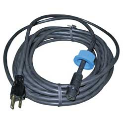 De-Icer Power Cord, 25 Ft.
