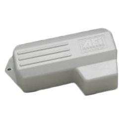 AFI-1000 Waterproof Wiper Motor 80 sweep w/ 1-1/2 shaft