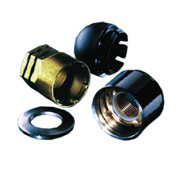 Mcgard Propeller Lock - 3/4 x 16 Threads