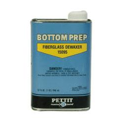 Pettit Paints 95 Fiberglass Dewaxer Solvent - Gallon