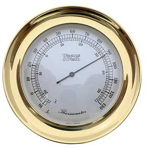 Atlantis Thermometer