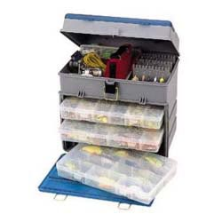Elite Guide Tackle Box