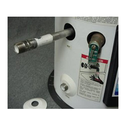 1700 Series Heater Anode Replacement