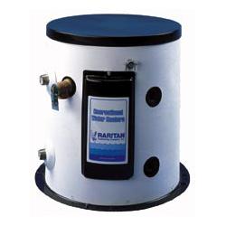 Raritan Temperature and Pressure Relief Valve, 75 psi