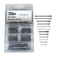 Cotter Pin Kit