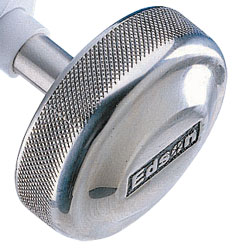 Stainless-Steel Brake Knob