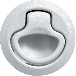 Southco Marine Non-Locking Latch, Stainless Steel