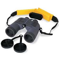 Mariner XL 7x50 Binoculars with Compass