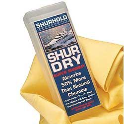 Shurhold Products PVA Towel Sale $19.99 SKU: 2672863 ID# 220 UPC# 703485502204 :