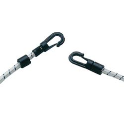 Bainbridge Shock Cord Hooks (2), 5/16 Cord Dia.