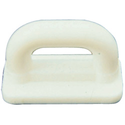 Bainbridge Plastic Sail Slide, 5/8, Package of 4